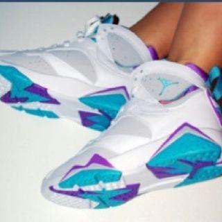 Jordans, I WANT.