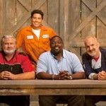 For The Love of BBQ: TLC's BBQ Pitmasters