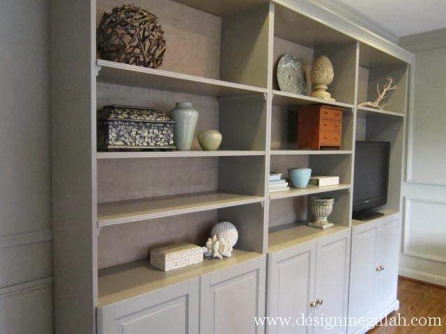 design megillah ikea liatorp hack home pinterest. Black Bedroom Furniture Sets. Home Design Ideas
