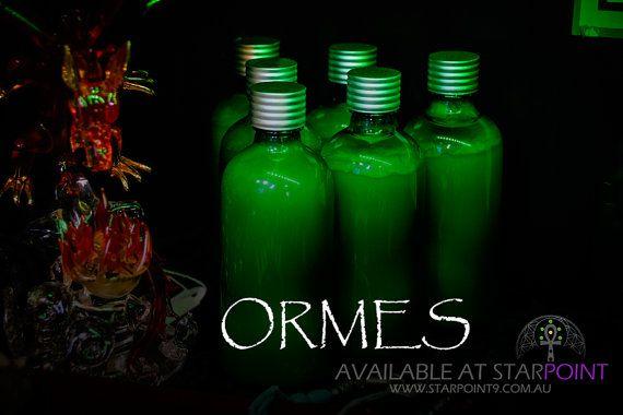Ormes / Ormus - Spiritual & Medicinal Gold, Elixir of Life