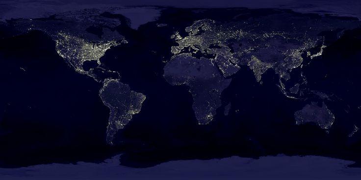 Google Image Result for http://eoimages.gsfc.nasa.gov/images/imagerecords/0/896/earth_lights_lrg.jpg