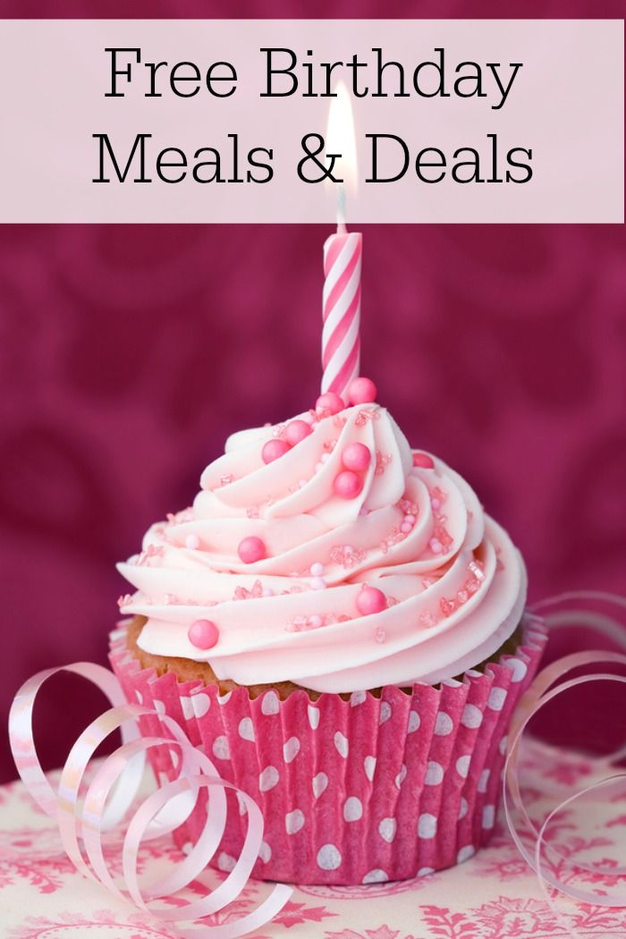 HUGE list of all the free birthday freebies and deals. This list is national with a few local to complete our Las Vegas Birthday Deals list.…