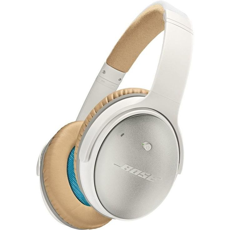 Bose Quietcomfort 25 Acoustic Noise Cancelling Headphones as seen on Kate Hudson