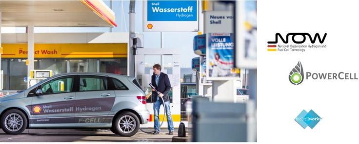 The leading Nordic fuel cell company PowerCell Sweden AB  has received a nonbinding declaration of intent from the German Ministry of Transport and Digital Infrastructure …