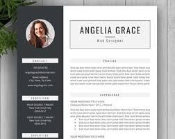 67 best cv images on pinterest resume cv resume templates and