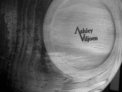 #woodturning #woodbowl #brand #ashleyviljoen #southafrica
