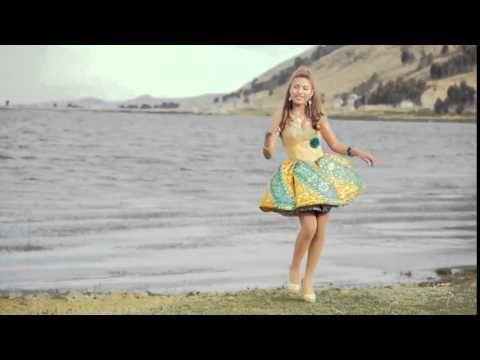 YARITA LIZETH - AMIGO - YouTube