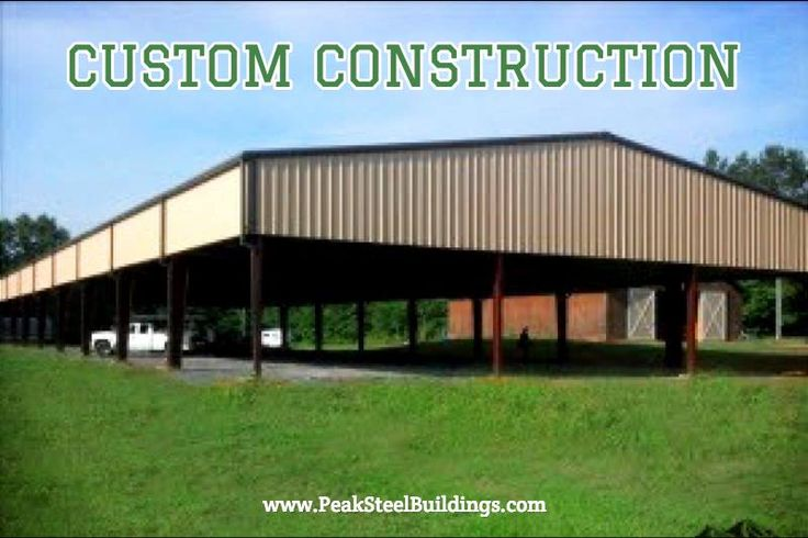 Metal buildings in Columbus, Georgia, make financial sense. They allow you to operate with a much lower overhead, and initial building costs are reduced by half. Call Peak Steel Buildings today at 844-333-PEAK or 706-342-9795 to start your building project today. Or visit us online at https://www.peaksteelbuildings.com/georgia/metal-buildings-in-columbus-georgia/  #metalbuildings #columbusGA #steelbuildings