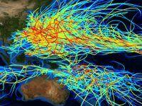 Breaking New Ground in Hurricane Modeling