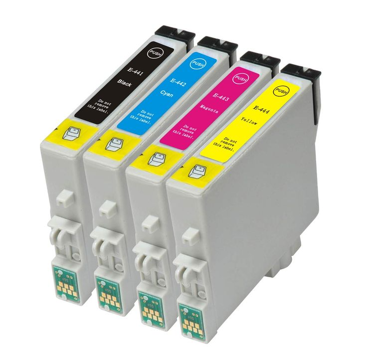 Learn how to refill Epson cartridges. You need to reset the Epson cartridge chip, allowing you to refill the cartridge.