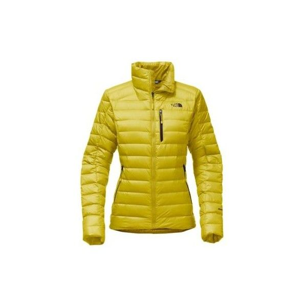 The North Face Women's Morph Jacket ($249) ❤ liked on Polyvore featuring activewear, activewear jackets and the north face