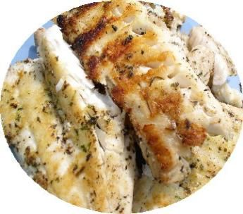 Grilled Haddock Recipe  Making this for dinner tonight