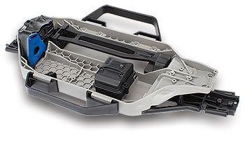 Traxxas Slash 4X4 Low-CG (Low Center of Gravity) Conversion Kit - http://techstronics.com/reviews/hobbies/rc-cars/traxxas/traxxas-slash-4x4-low-cg-low-center-of-gravity-conversion-kit/  -  - #Traxxas