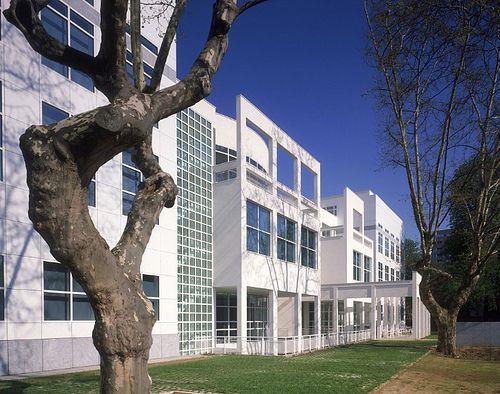 Architect Day: Richard Meier