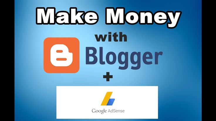 cool #How to Make Money With Blogger and Adsense For Beginners (In Hindi) -VIDEO