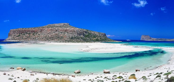 Platanias Taxi Tours: Balos Beach Tour . Book Now Taxi or Minibus!. The famous lagoon of Balos is located 56km northwest of Chania, between Gramvousa and..