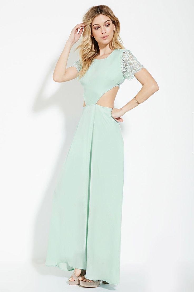 Lace dress (2x4)(x 4)
