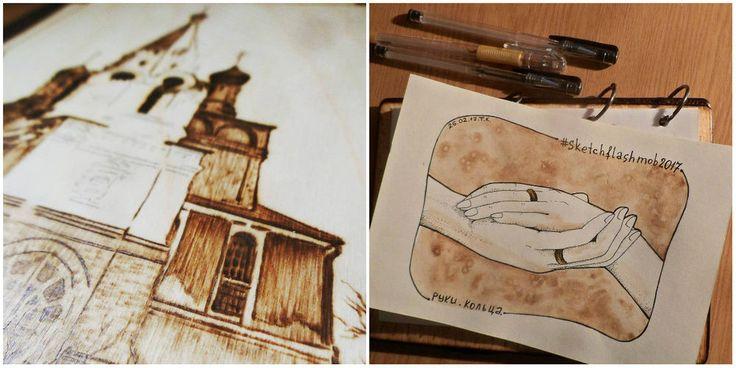 Открытки да выставки) - Ярмарка Мастеров - ручная работа, handmade