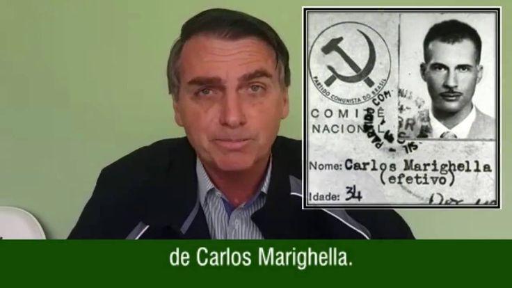 CHE GUEVARA e CARLOS MARIGHELLA - A VERDADE TORTURA OS CANALHAS. - JAIR ...