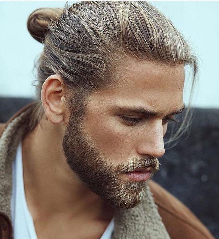 Inspiração de Estilo da Noite  Esse Coque Alto está Super em Alta!   Loftmasculino.com # Use #LoftMasculino - #barba #barbudo #cabelo #hair #hairstyle #bigode #beard #bearded #homem #men #man
