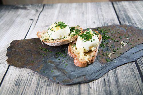 Come más huevo Colombia - Fenavi