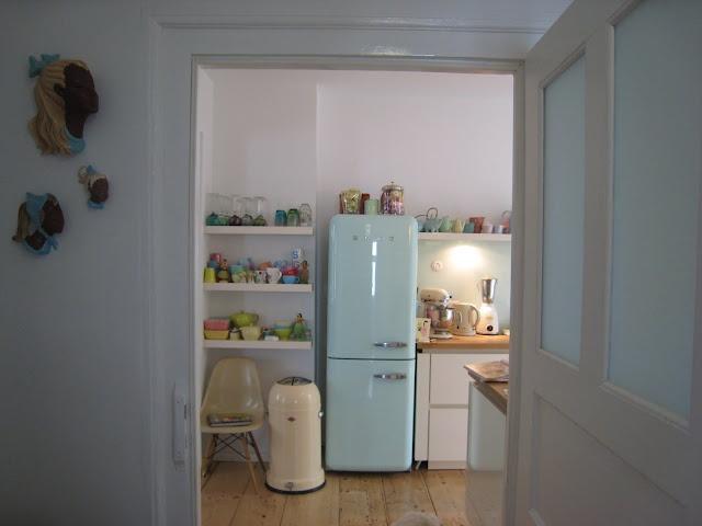 9 besten 50s home Bilder auf Pinterest | Küchen, Küche und esszimmer ...