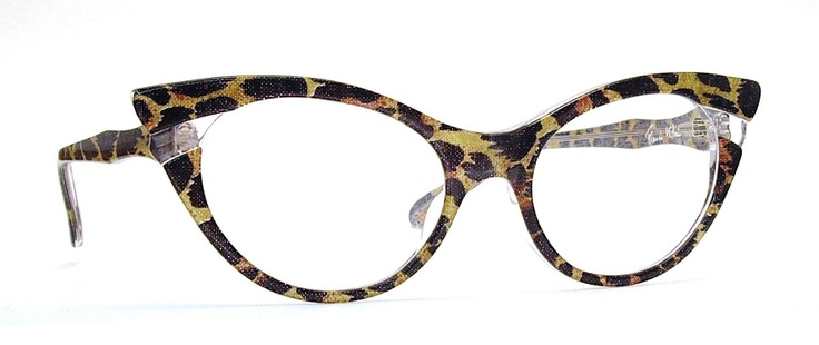 Eyeglasses Frame At Eo : leopard print cat eye glasses frames Eyeglasses ...