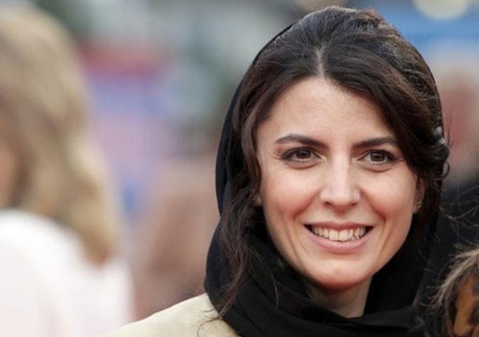 Leila Hatami | • PERSIAN PEOPLE • I ADMIRE • | Pinterest