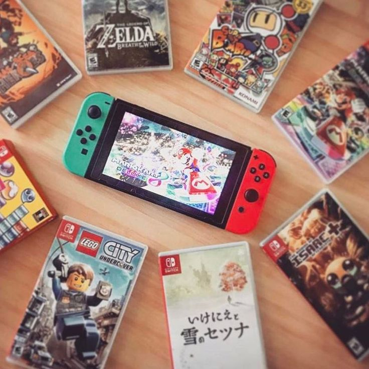 What is your favorite Nintendo Switch game so far? �� @tropicalbits ---------------------------------------------------------- #Nintendo #Nintendolife #NintendoSwitch #Amiibo  #igersnintendo #likeforlike #Pokemon #Starfox #NintendoOfAmerica #NintendoOfEurope #Instagood #Toys #videogames #like4like #3DS #Games #BreathOfTheWild #ARMS #Splatoon #Splatoon2 #MarioKart #Gamer #NES #Retro #NewNintendo2DSXL #2DSXL #bindingofisaac #Minecraft #SuperBombermanR…