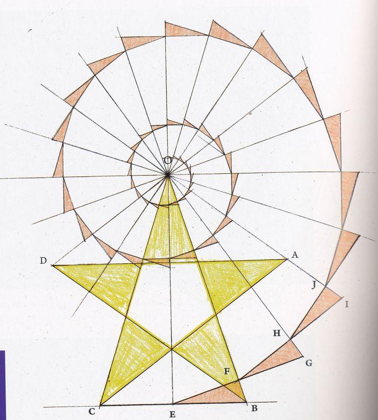 fibonacci-keith critchlow  Az oldalon van az életfán a hét éves ciklusok az ember életében
