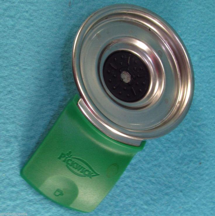 Phillips Senseo Coffee Maker Pickwick Tea Pod Holder 7820 Replacement Parts #Philips #Senseo #parts