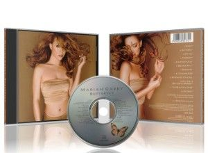 """Can you believe Mariah Carey's """"Butterfly"""" turns sixteen today??? Many fans & music critics alike believe this album was a coming of age opus, and secured her status within the music industry as star to be reckoned with! (As if there was any doubt!!!)   Here is a look back at some highlights: http://www.mariahconnection.com/mariah-careys-butterfly-anniversary"""