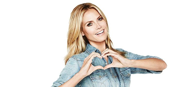 Heidi Klum Favorite Color, Movie, Food and Other Things