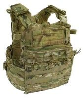 Eagle Industries Aero Assault Vest MOLLE Plate Carrier System - Used