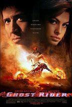 Ghost Rider - Movie Details, Film Cast, Genre & Rating