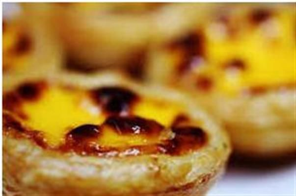 Resep Sweet Puff Pastry