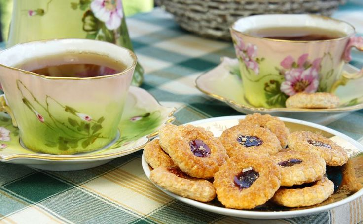 Tea time, czyli jak smakuje herbata