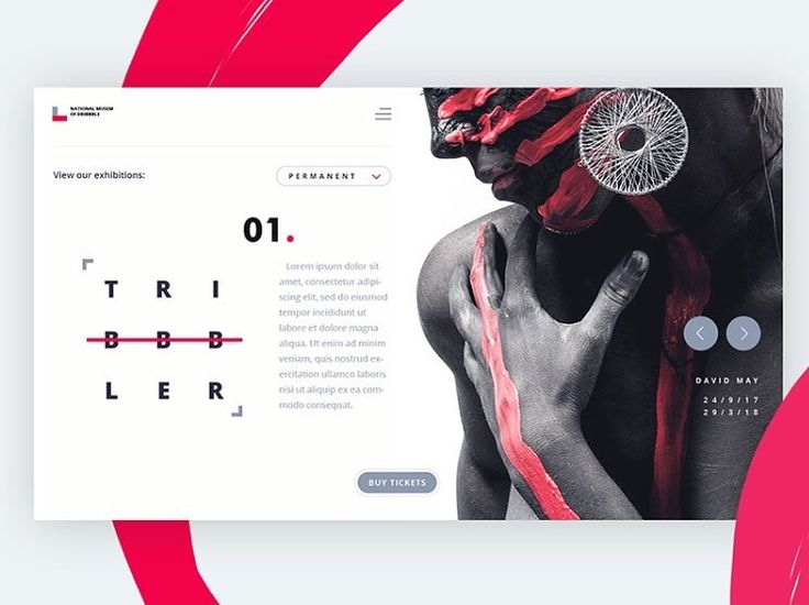 Are you FOR or AGAINST using Lorem Ipsum in your designs?   Let us know below   Artwork: Museum of Dribbble by Maciej Dyjak - Follow us  @uitrends for daily UI UX inspiration   #uitrends #design #inspiration #explore #monster #mobile #code #website #web #www #interface #digital #graphicdesign #digitaldesign #ios #webdesigner #ui #ux #uiux #dribbble #behance #application #webbyawards #html #css #appdesign #uidesign #inspire #picoftheday #colorful