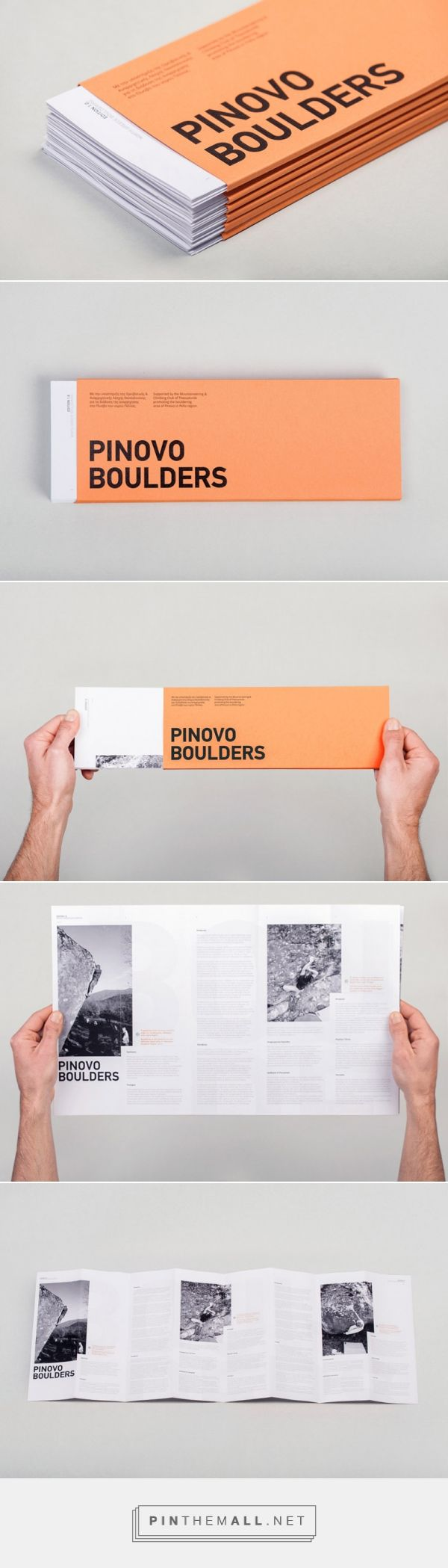 FPO: Pinovo Boulders Brochure #design #brochure #marketing #jablonskimarketing #creative