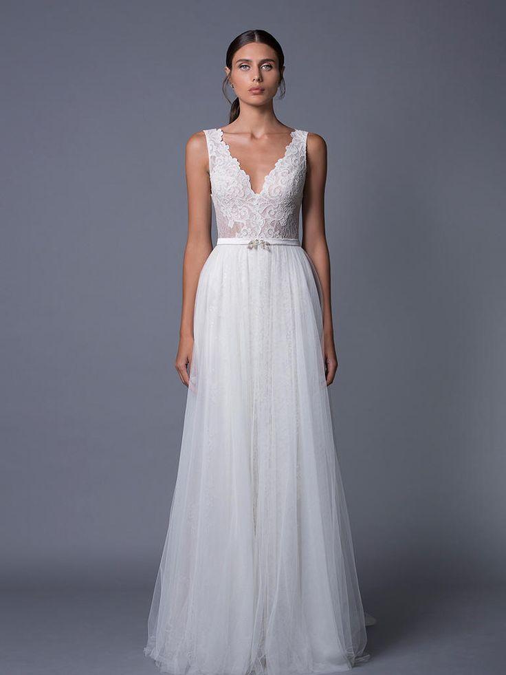 Best 25+ Whimsical wedding dresses ideas on Pinterest ...