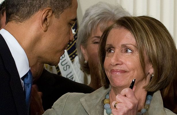 Nancy Pelosi Young | Bluebeerriver: Nancy Pelosi Celebrates