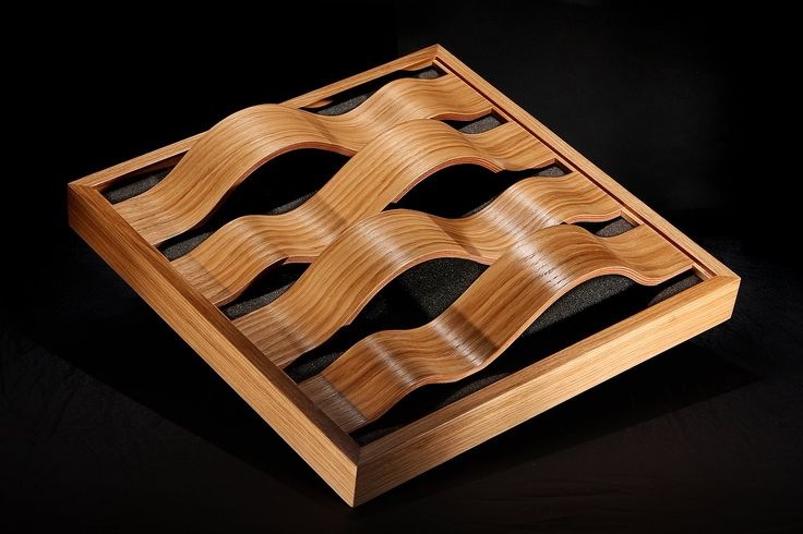 Wchodzimy na wyższy szczebel designu. Drewniane panele goszczą w naszej bazie produktowej.