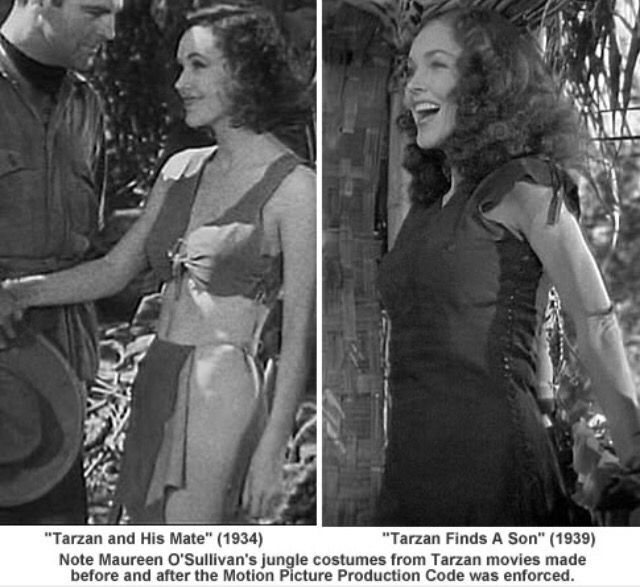 1497 Best Tarzan Of The Moviesand His Kin Images On -6889
