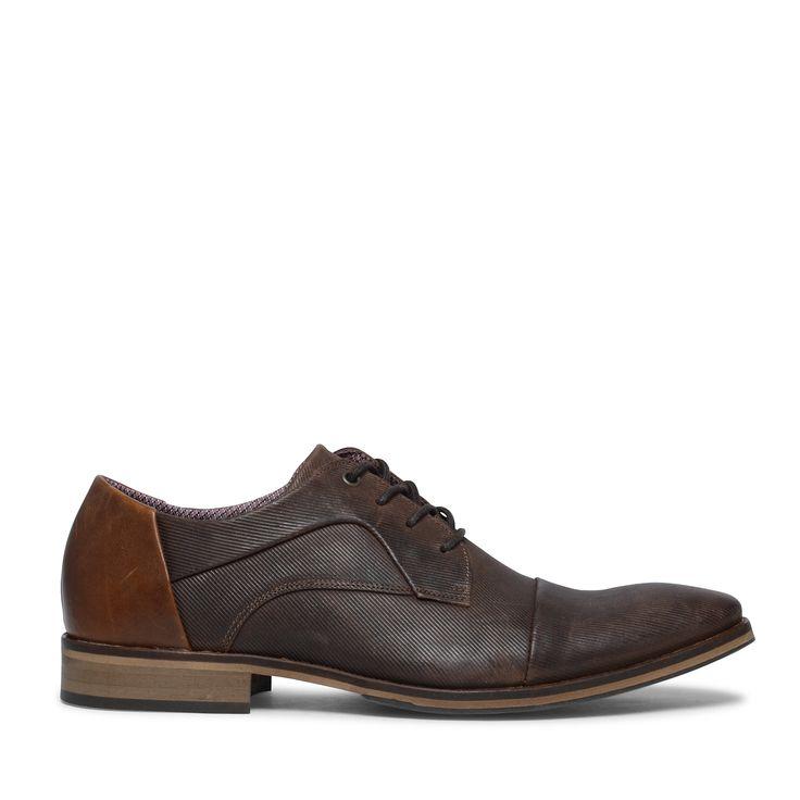 Nette schoenen bruin