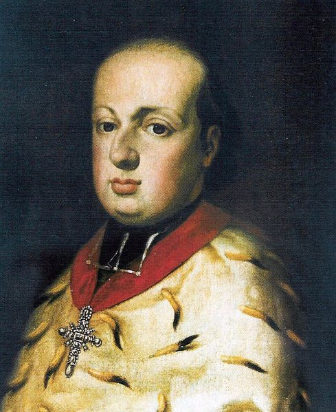 Archduke Maximilian Francis of Austria (8 December 1756, Vienna – 26 July 1801) was an Archbishop-Elector of Cologne, a Grand Master of the Teutonic Knights, and the last child of the Habsburg ruler Maria Theresa and her husband, Francis I, Holy Roman Emperor. His siblings included two Holy Roman Emperors (Joseph II and Leopold II), as well as Queen Marie Antoinette of France and Queen Maria Carolina of Two Sicilies. He was the last Elector of Cologne and an early patron of Ludwig van…
