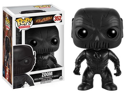 Coming Soon from Funko: New Arrow and Flash! – Legion of Collectors