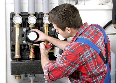 Quality Heating And AC Repair Auburn is just a phone call away. When AC repair problems arise, your lifestyle is disrupted. Call us for 24/7 emergency response. #HeatingRepairAuburn #ACRepairAuburn #AuburnAirConditioningRepair #QualityHeatingAndACRepairAuburn