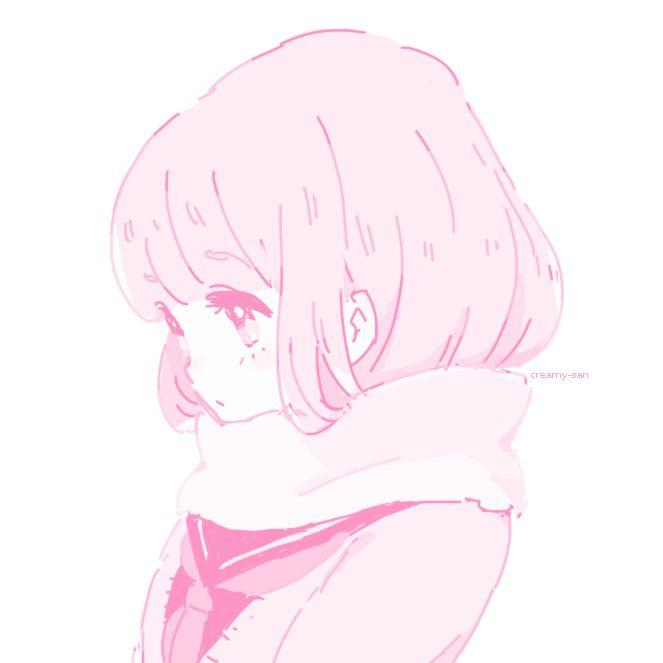 26 Elegant Cute Anime Pfp