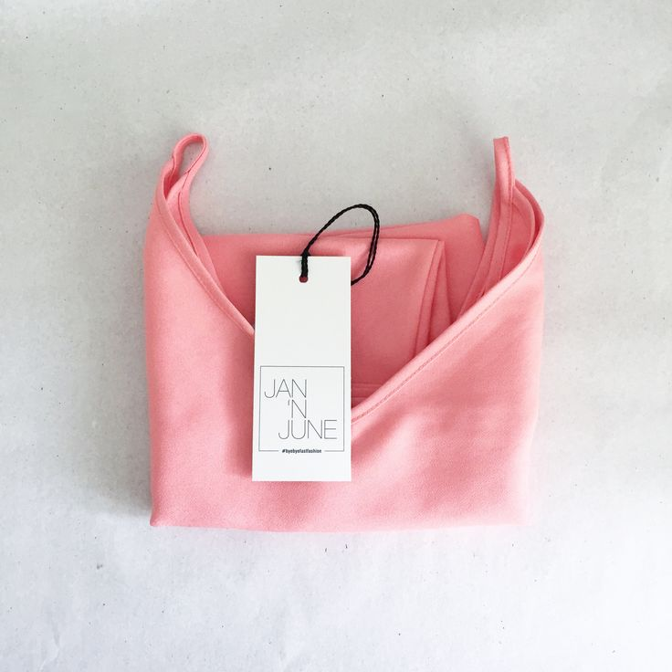 Top TRIANGLE is made out of recycled plastic bottles. By fair fashion label JAN 'N JUNE from Hamburg.
