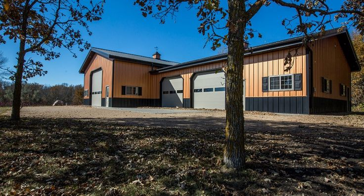 127 best images about shouse on pinterest barn homes for Morton building homes for sale